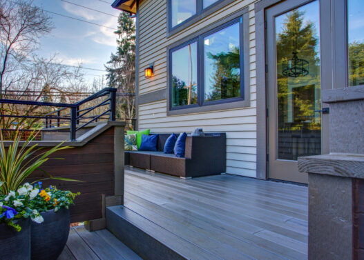 deck and patio construction and repair Lawrenceville