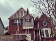 Roof Replacement Lawrenceville