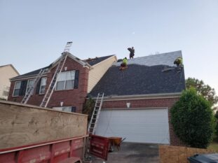 roofing contractor Lawrenceville
