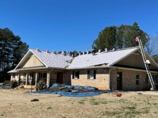 best roofing company Lawrenceville