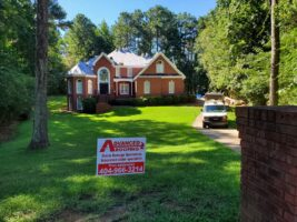 Advanced Roofing and Remodeling
