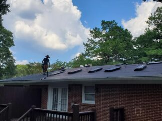 roofing Lawrenceville
