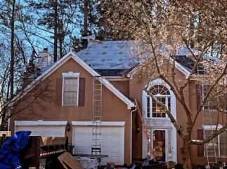 Residential Roofing Lawrenceville