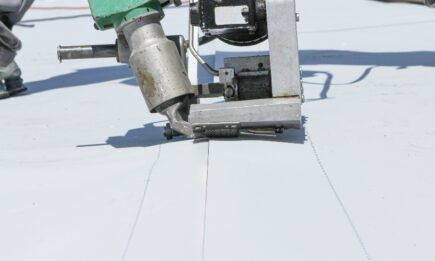 flat roofing Lawrenceville